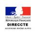 DREETS (DIRECCTE Auvergne-Rhône-Alpes)