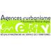 Agences d'urbanisme d'Auvergne-Rhône-Alpes