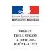 Direction régionale de l'Environnement, de l'Aménagement et du Logement Auvergne-Rhône-Alpes (DREAL)