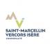 Saint-Marcellin Vercors Isère Communauté